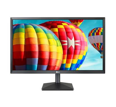 LG 22 inch, FHD, Wall Mount Monitor, Matte Black