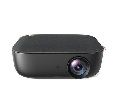 Anker Nebula Prizm II Multimedia Projector, Black