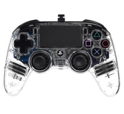 Light Blue Controller, PS4