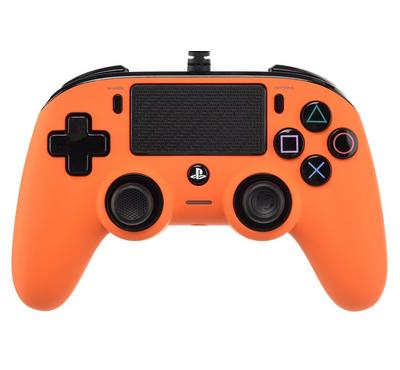Orange Controller, PS4