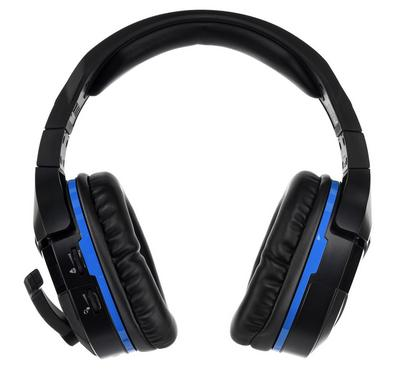 Ear Force Stealth 700P Gaming Headset, PS4
