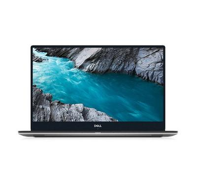 Dell XPS 15 9750, Core i7, 1TB, 32GB RAM, 15.6-inch Touch Laptop, Silver