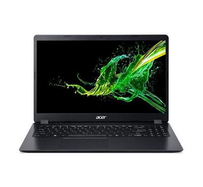 ACER Aspire 3, Core i5, RAM 4GB, 15 inch FHD, Black