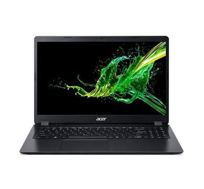 ACER Aspire 3, Core i3, RAM 4GB, 15 inch FHD, Black