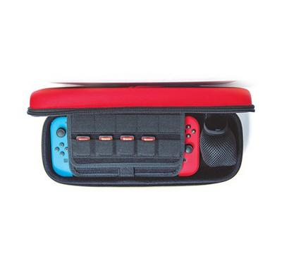 Pokeball and Console Protection Case, Nintendo Switch