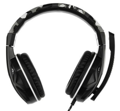 Wired Headset - HP42 (Multi)
