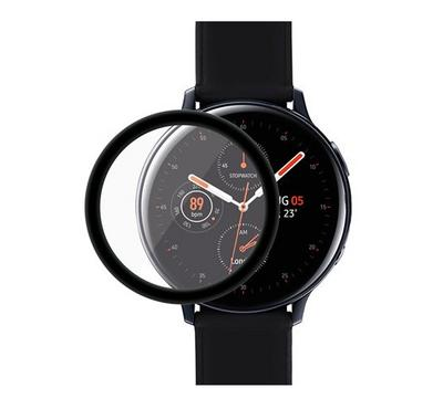 PanzerGlass Screen Protector Samsung Galaxy Watch Active 2, Black