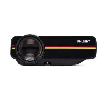 PHLIGHT YG410 Led Projector For Iphone, Andriod