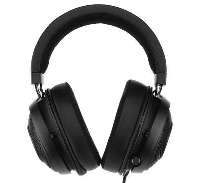 رازر كراكن، سماعات بلاي ستيشن 4، أسود