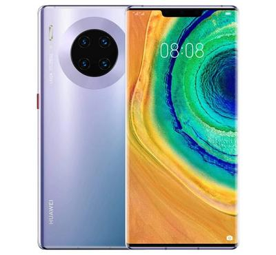 Huawei Mate30 Pro, 256GB, Space Silver