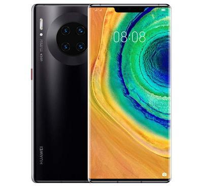 Huawei Mate 30 Pro, 256GB, Black