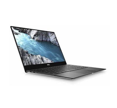 Dell 13-XPS Laptop, Core i7, 1 TB, 16 GB RAM, 13.3-inch FHD, Silver.
