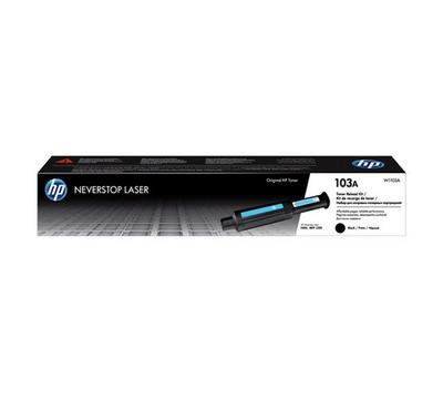 HP 103A Neverstop Toner Reload Kit