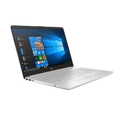 HP 15 Laptop, Core i5, 1TB, 8GB RAM, 15.6-inch Laptop, Silver.