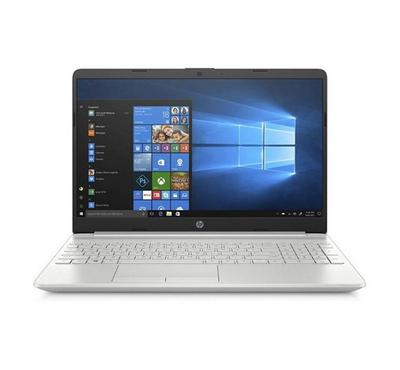 HP 15 Laptop. Core i7, 512GB, 8GB RAM, 15.6-inch FHD, Silver.
