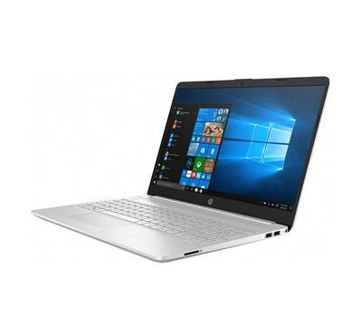 HP 15 Laptop, Core i7, 128GB, 16GB RAM, 15.6-inch FHD, Silver