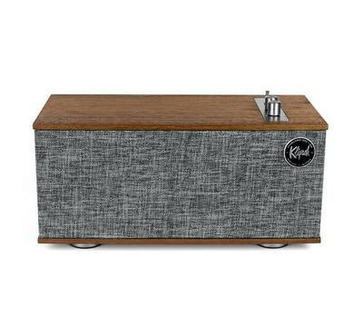 Klipsch The One II Bluetooth, AUX, Walnut \ Gray