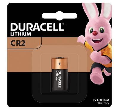 Duracell Lithium Batteries CR2 1 PK