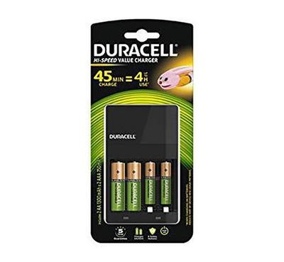 Duracell, Battery charger AAA2/AA2