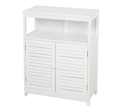 Cabinet Bathroom 60*29*80Cm, White
