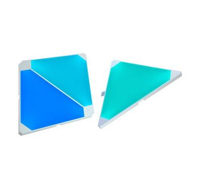 Nanoleaf Rhythm, expansion pack, 3 extra panels only, Triangle shape