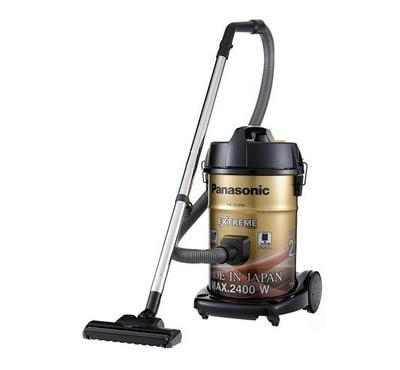 Panasonic Vacuum Cleaner, Detachable Drum, 2400W, Capacity: 21L