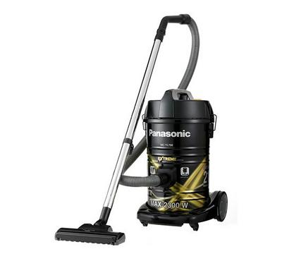 Panasonic Vacuum Cleaner, Detachable Drum, 2300W, Capacity: 21L
