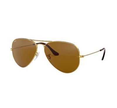 Rayban Aviator Classic Sunglasses RB3025 001/33 58-14