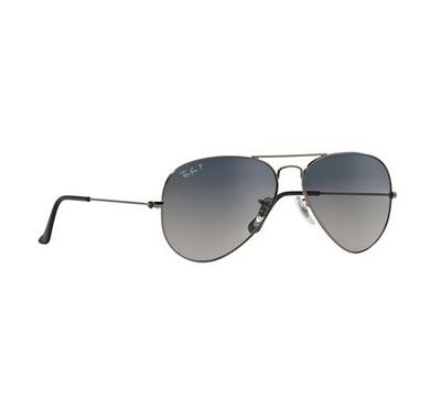 Rayban Aviator Classic Sunglasses RB3025 004/78 58-14