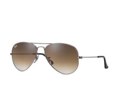 Rayban Aviator Gradient Sunglasses RB3025 004/51 58-14