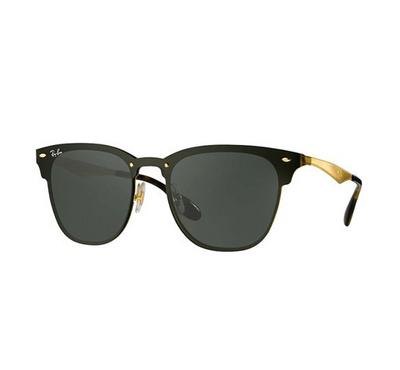 Rayban Blaze Clubmaster Sunglasses RB3576N 043/71 01-47