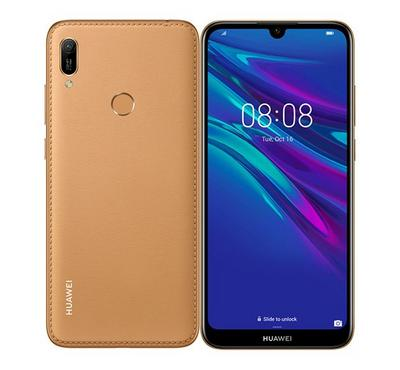 Huawei Y6 Prime 2019, 64GB, Amber Brown