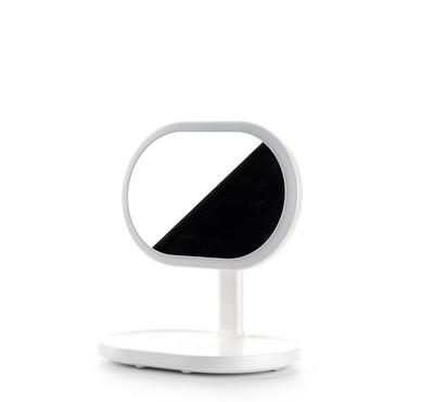 Momax Mirror With Wireless Charging And Bluetooth Speaker