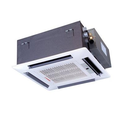 Hommer 2.0T Cassette A/C Rotary Compressor,24000BTU,White.