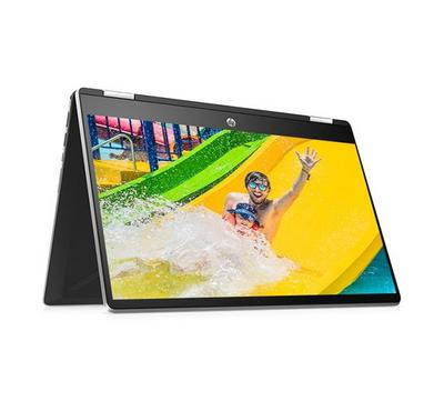 HP Pavilion X360 2-in-1 Core i5,8GB RAM, 1TB,14-Inch  Touch Screen,
