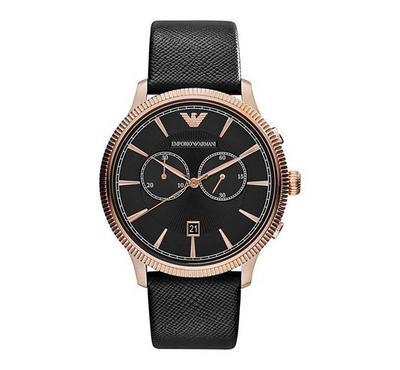 امبوريو ارماني، ساعة رجالية