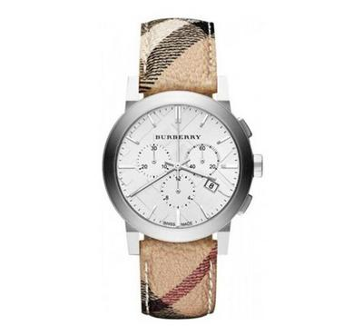 Burberry Unisex Watch BU9360