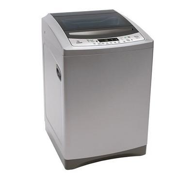 Indesit, Top Load Washing Machine, 14 Kg, Silver