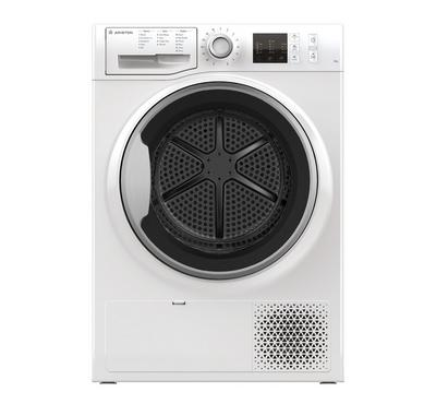 Ariston Condensor Dryer, 8kg, 15 Programs, White