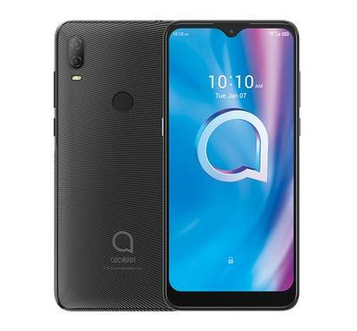 Alcatel 5007U, 32 GB,Volcano Black