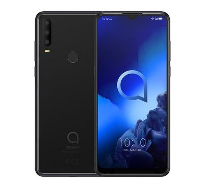 Alcatel 5048U, 128GB,Black