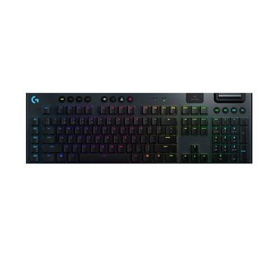 لوجيتك، جي 915، لوحة مفاتيح للألعاب، أسود