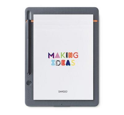 WACOM Bamboo Slate large Smartpad