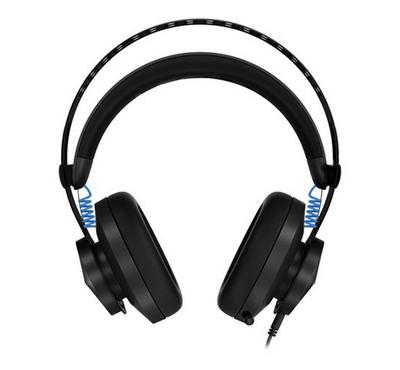 Lenovo H300 Stereo Gaming Headset Black