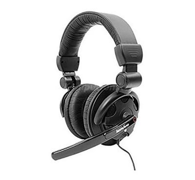 Lenovo P950N Subwoofer Headset  Black
