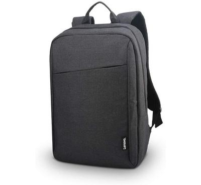 Lenovo B210, 15.6-Inch, Casual Laptop Backpack, Black