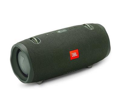JBL Xtreme 2 Bluetooth Speaker with Rechargeable Battery, Green