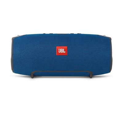 JBL Xtreme Portable Wireless Bluetooth Speaker, Blue