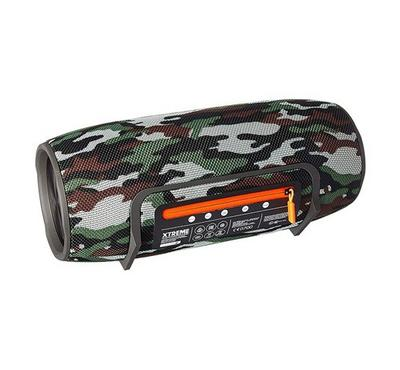 JBL Xtreme Portable Wireless Bluetooth Speaker Squad, Camouflage