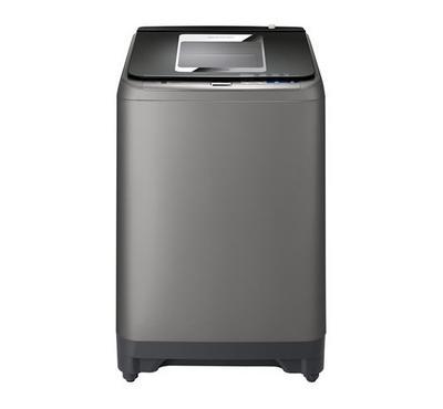 Hitachi  Washing Machine Top Load,24.0KG , Inverter Motor, Silver